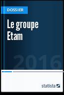 Le groupe Etam