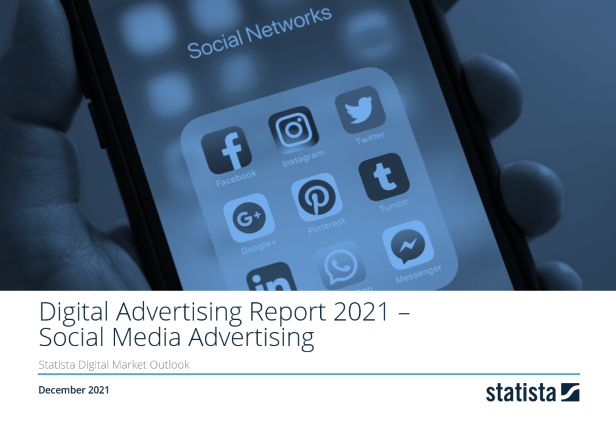 Digital Advertising Report 2017 - Social Media Advertising