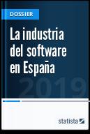 La industria del software en España