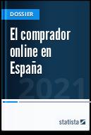 El comprador online en España
