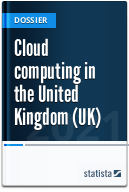 Cloud computing in the United Kingdom (UK)