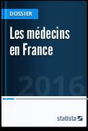 Les médecins en France