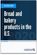 Bread and bakery products in the U.S.