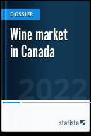 Wine market in Canada