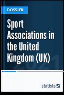 Sport Associations in the United Kingdom (UK)