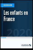 Les enfants en France
