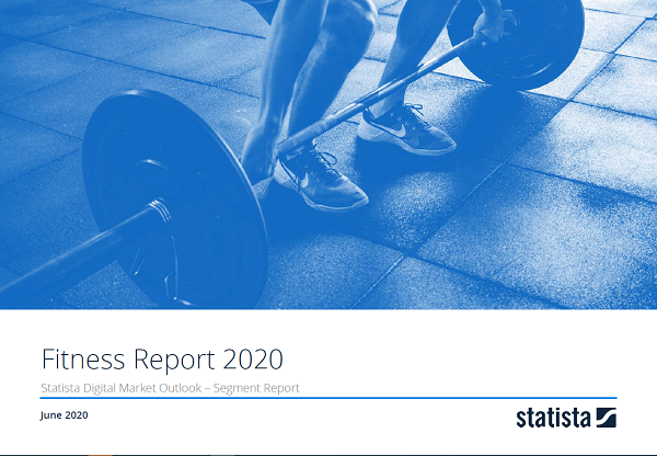 eServices Report 2018 - Fitness