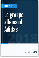 Le groupe allemand Adidas