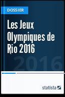 Les Jeux Olympiques de Rio 2016