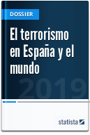 El terrorismo en España y el mundo