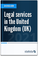 Legal services in the United Kingdom (UK)