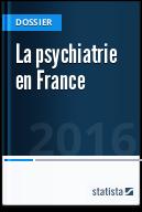 La psychiatrie en France