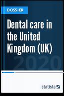 Dental care in the United Kingdom (UK)