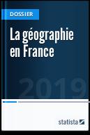 La géographie en France