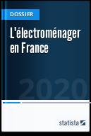 L'électroménager en France