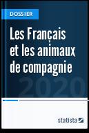 Les Français et les animaux de compagnie