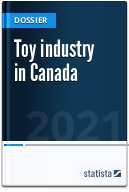 Toy industry in Canada