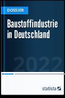 Baustoffindustrie in Deutschland