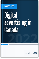 Digital advertising in Canada