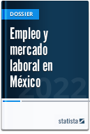 Empleo y mercado laboral en México