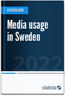 Media usage in Sweden