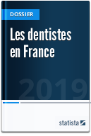 Les dentistes en France