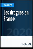 Les drogues en France