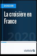 La croisière en France