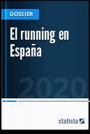 El running en España