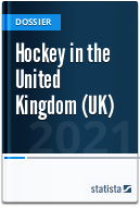 Hockey in the United Kingdom (UK)