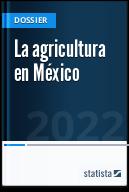La agricultura en México