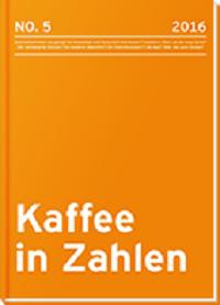 Kaffee in Zahlen 2016