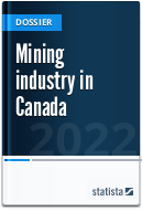 Canada's Mining Industry