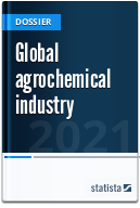 Agricultural chemical industry