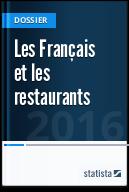Les Français et les restaurants