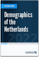 Demographics in the Netherlands