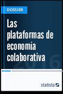 Las plataformas de economía colaborativa