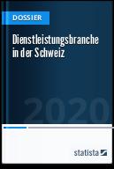 Dienstleistungsbranche in der Schweiz
