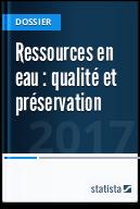 Qualité et préservation des ressources en eau