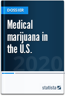 Medical marijuana in the U.S.