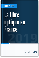 La fibre optique en France