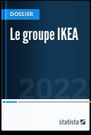 Le groupe Ikea