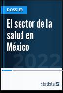 El sector de la salud en México