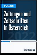 Zeitungen und Zeitschriften in Österreich