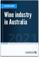 Wine industry in Australia