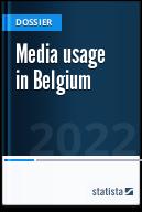 Media in Belgium