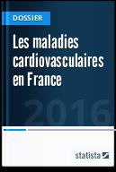 Les maladies cardiovasculaires en France