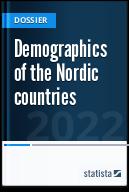 Demographics of Scandinavia