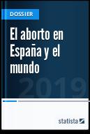 El aborto en España y el mundo