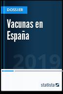 Vacunas en España